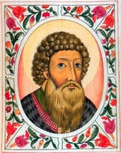 Иван Данилович (Калита)